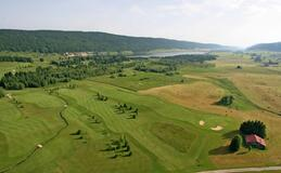 Green fees - Golf du Rochat