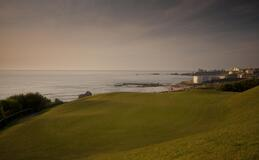 Green fees - Golf d'Ilbarritz