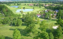 Green fees - Golf d'Etiolles