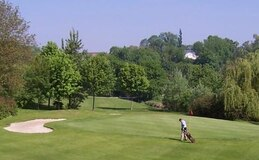 Green fees - Golf de Marolles-en-Brie