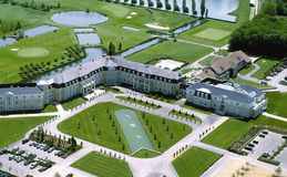 Green fees - Garden Golf de Chantilly