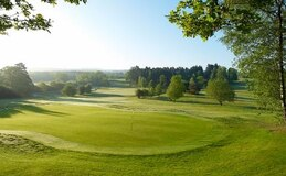 Green fees - Golf de Durbuy