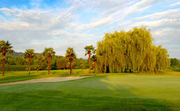 Green fees - Golf de Pau Artiguelouve