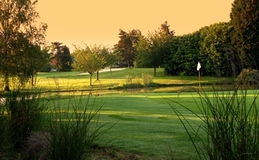 Green fees - Golf de Gif Chevry
