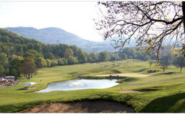 Green fees - Golf de Grenoble Bresson