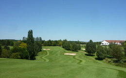 Green fees - Golf de Bellefontaine