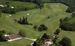 Green fees - Golf de Teynac