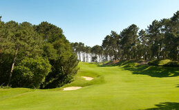 Green fees - Golf de  Seignosse