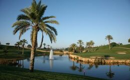 Green fees - Pestana Silves Golf Resort