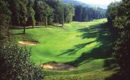 Green fees - Five Nations Golf Course