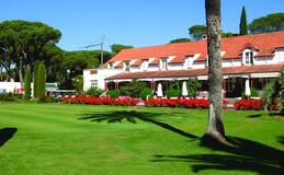 Green fees - Golf de Valescure