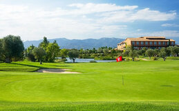 Green fees - Peralada Golf