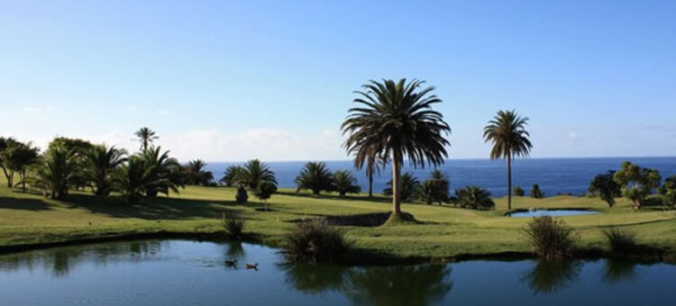 Green fees - Buenavista Golf Club