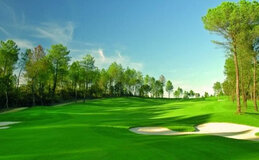 Green fees - PGA Catalunya