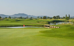 Green fees - Emporda Golf Club