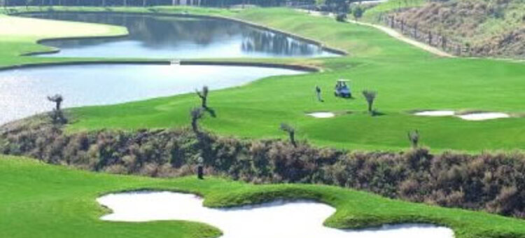 Green fees - Alferini Golf Club