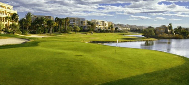 Green fees - Alicante Golf