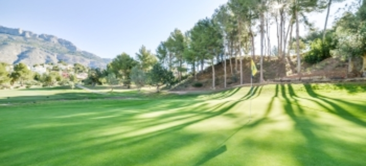 Green fees - Altea Club de Golf