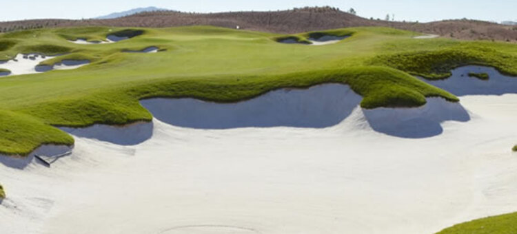 Green fees - Alhama Signature Golf