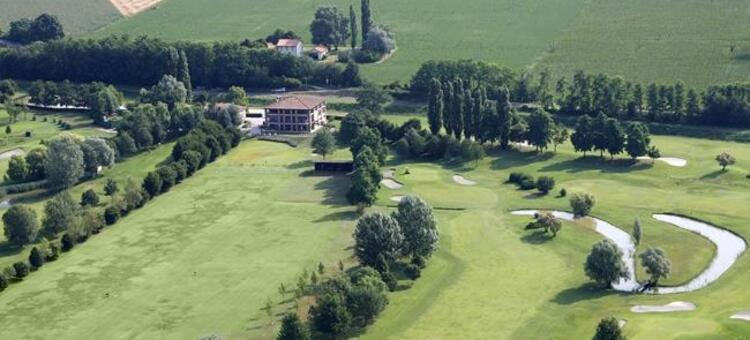 Green fees - Argenta Golf Club