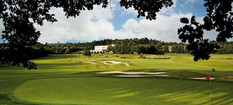 Green fees - Arzaga Gary Player + Nicklaus Golf Club