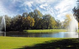 Green fees - Golf Club Cherasco