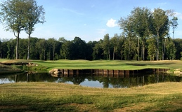 Green fees - Golf International de Longwy