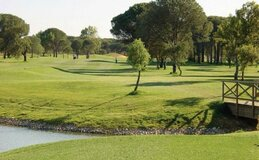 Green fees - Golf Campano