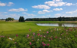 Green fees - Golf de la Bosse