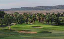Green fees - Golf Quara