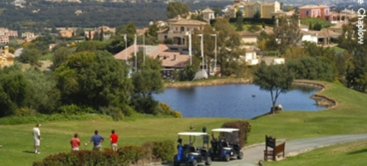 Green fees - Almenara Golf