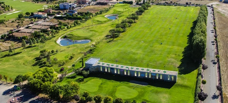 Green fees - Augusta Golf Calatayud