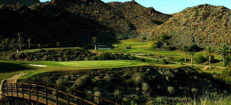 Green fees - Aguilon Golf