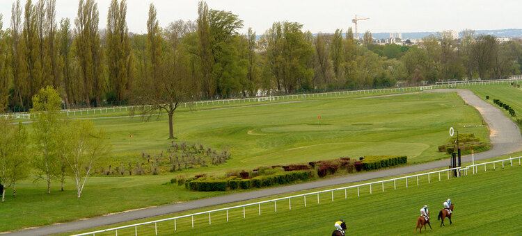 Green fees - Golf de Maisons Laffitte