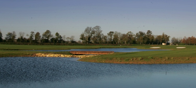 Green fees - Golf de Margaux