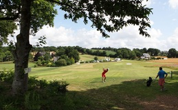Green fees - Golf de Carhaix