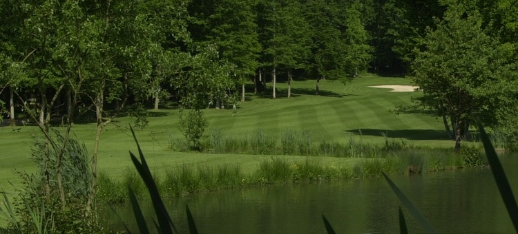Green fees - Golf de Marivaux