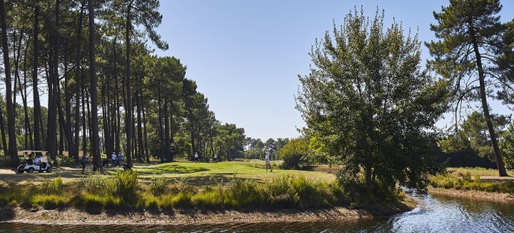 Green fees - Golf de Gujan